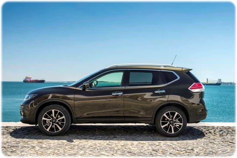 Nissan-X-Trail-n-tec-Deal