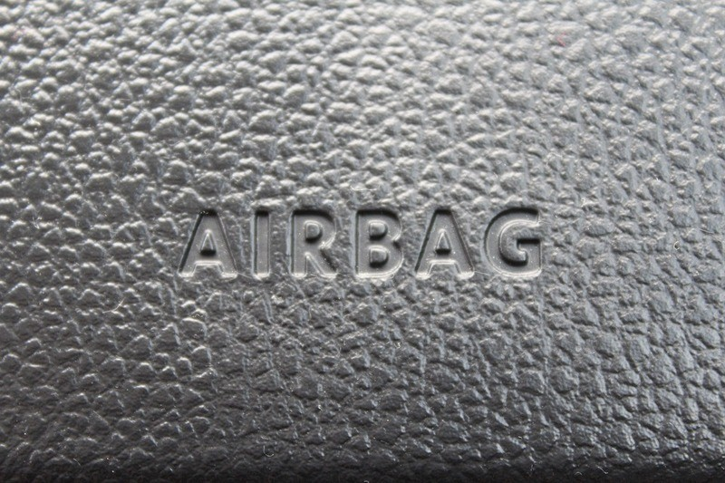 New Car Airbag