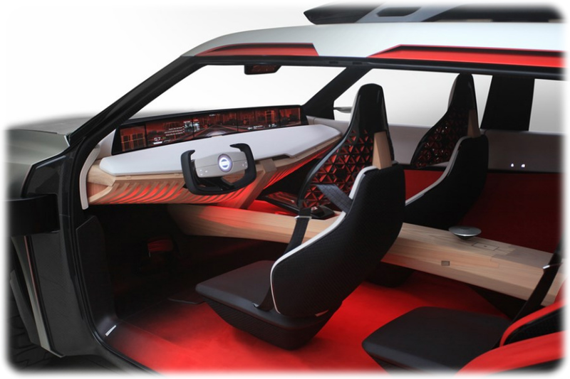 motionx interior
