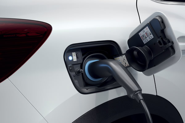Go Electric With Renaults New E-Tech Range