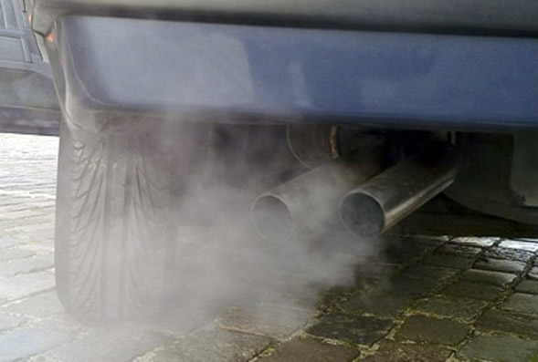 Scottish Study Indicates Cars May Not Be Key Contributor To Air Pollution