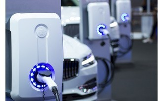 50 New UK Charging Stations For Electric Cars